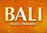 bali beats of paradise