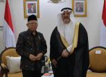 Maruf Amin dan Esam
