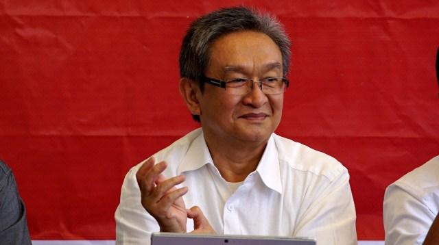 Maqdir Ismail