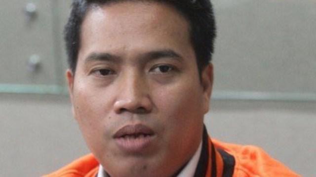 Richard Achmad Supriyanto