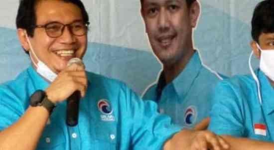 Partai Gelora - IniSumedang.Com