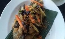 Permalink ke Sensasi Rasa Saus Rujak ala Chef Hotel Santika Premiere Gubeng