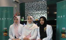 Permalink ke Hayyu Syari Skin Clinic Buka Kesempatan Hapus Tato Gratis, Buruan Karena Kuota Hanya 20 Orang, Begini Syaratnya