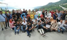 Permalink ke Google Presents The Street View Special Collect Lake Toba Edition, This Is How They Made It