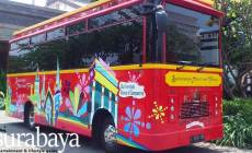 Permalink ke House of Sampoerna Has Launched Thematic Tour 'Surabaya Melawan' for Hero's Day Celebration