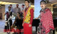 Permalink ke Woow! Ini Pertama Kalinya di Surabaya, 30 Desainer Kondang Bikin Busana Khusus Pria di Mens Fashion Style