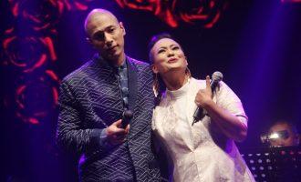 Permalink ke Bersyukur Bisa Tampil di Konser 'Sang Tritunggal', Marcell Ngos-Ngosan Saat Membawakan Lagu Ini
