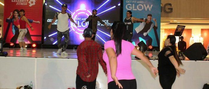 Jadi Member Baru Celebrity Fitness Cuma Rp 50.000, Kesempatan Ini Hanya Ada di Fit and Glow, Yuk Buruan Daftar!