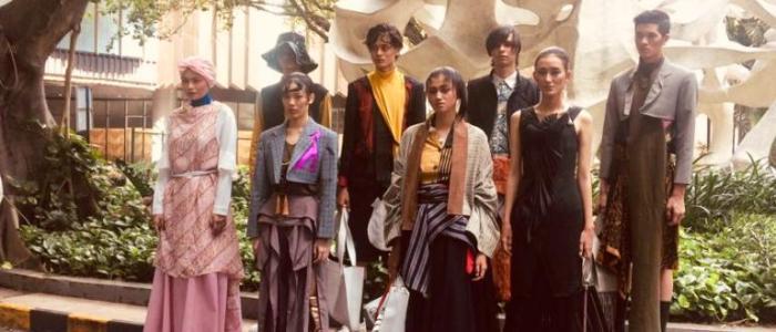 Ajak Masyarakat Turut Lestarikan Budaya, Surabaya Fashion Parade Siapkan Kegiatan Seperti Ini