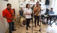 Permalink ke Tanjoeng Perak Jazz Didukung 100 Musisi dan Penyanyi, Indah Kurnia : Inilah Pestanya Musisi Jazz Surabaya