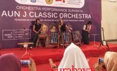 Permalink ke Meriahkan Nihon Matsuri, AUN J Classic Orchestra Mainkan Lagu 'Manuk Dadali' dan 'Kicir-Kicir'