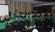 Permalink ke Tong Bekas Jadi Perkusi, Seperti Ini Tampilan Murid SDN Kaliasin 1 Saat Peringati Earth Hour di Ibis Surabaya City Center