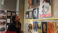 Permalink ke VIDEO: Tak Ingin Dikekang dalam Berkarya, Inilah Kreasi Ratusan Seniman di Unfine Art Timur Liar