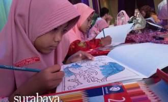 Permalink ke Inilah Keseruan Lomba Mewarnai Sambil Menunggu Buka Bersama di Hotel Harris Gubeng Surabaya