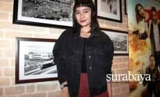 Permalink ke Sempat Ragu Perankan Sosok Meisa, Ini Alasan Tatjana Saphira Akhirnya Gabung di Film 'Hit & Run'