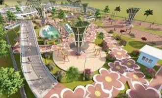 Permalink ke Surabaya Bakal Punya Taman Jogging Track Melayang yang Dilengkapi Amfiteater, September Tuntas Ini Lokasinya