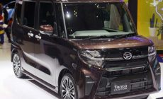 Permalink ke New Tanto, Kei-Car DNGA Pertama dari Daihatsu Hadir di GIIAS 2019