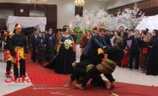 Permalink ke Pernikahan Rafidh-Ayu di Gedung Wanita Dihadang Puluhan Pesilat, Begini Akhirnya