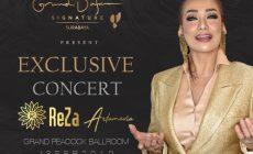 Permalink ke Nostalgia Bareng Reza Artamevia di 'Exclusive Concert', Simak Waktu dan Tempatnya