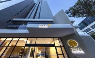 Permalink ke Hotel Apartemen Servis Milik Pengusaha Asal Surabaya Raih Gelar The Best Technology Hotel di Ajang HM Awards 2019