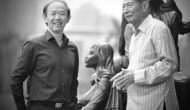 Permalink ke Ciputra Meninggal, Iwan Sunito: Pak Ci Itu Mentor yang Luar Biasa