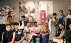 Permalink ke Surabaya Fashion Parade Kembali Digeber, Desainer Thailand, Filipina, dan Malaysia Ikut Unjuk Karya