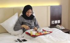 Permalink ke Bukan Hoax! Tarif Inap di Hotel Bintang 3 Ini Hanya Rp 200.000 per-Malam, Begini Syaratnya