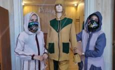 Permalink ke Kreasi Masker dari Kain Perca, Prita Amiroh : Saya Tak Ingin Bebani Bumi dengan Limbah Tekstil