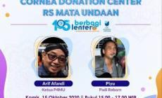 Permalink ke Jelang Launching CDC, Sapa Sahabat Gelar Bincang-Bincang Edisi Spesial Bareng Arif Afandi dan Piyu 'Padi Reborn'