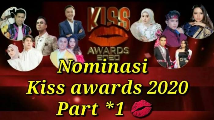 poster KISS Awards02