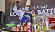 Permalink ke Rayakan Ulang Tahun Pertama, Aston Sidoarjo Tantang Awak Media dan Influencer Racik Masakan Ini