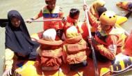Permalink ke Sekber Relawan Penanggulangan Bencana Jatim Gelar Simulasi Bencana dan Water Rescue Bersama Anak-Anak