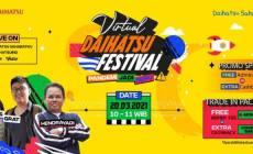 Permalink ke Nikmati Gratis Biaya Admin Hingga Ekstra Cashback di Virtual Daihatsu Festival