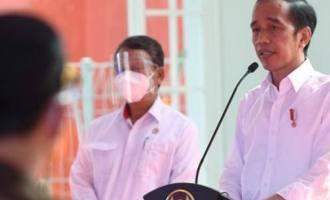 Permalink ke Berhasil Bangun PSEL, Jokowi Acungkan 2 Jempol Buat Pemkot Surabaya