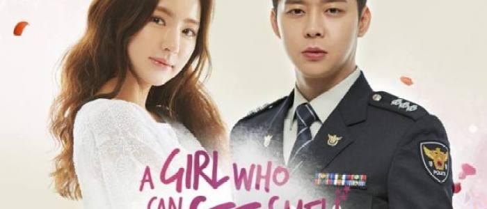 'A Girl Who Can See Smell' : Upaya Ungkap Misteri Pembunuh Orangtua Shin Se Kyung