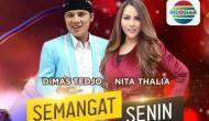 Permalink ke Nita Thalia 'Goyang' Semangat Senin Bareng Dimas Tedjo!