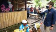Permalink ke Borong Dagangan di Desa Wisata, Sandiaga Uno Didoakan Jadi Presiden