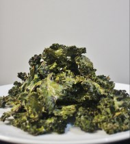 Sriarcha Kale Chips