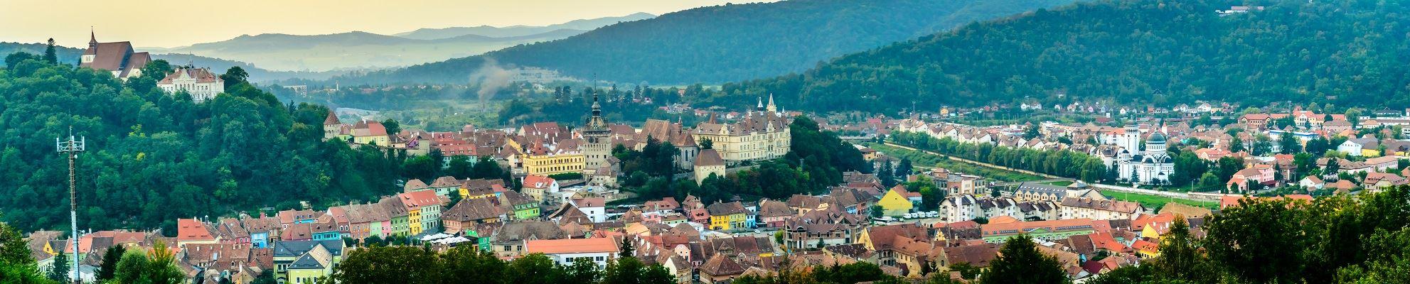 transylvanie-sighisoara-panorama