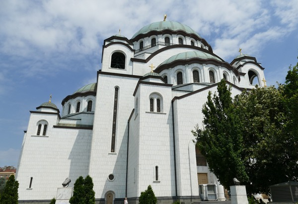 cathedral-saint-sava-belgrade-city-break