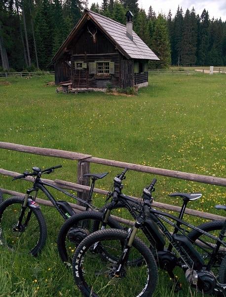 sejour-en-e-bike-dans-le-parc-national-triglav
