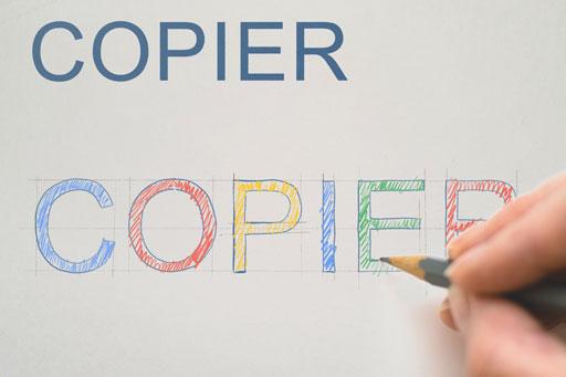 Photo d'illustration de l'article à propos de la stimulation de la créativité par la copie