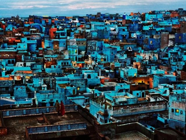 initiationphoto - Steve McCurry