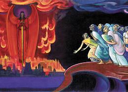 The Events in Ukraine and Possible Future Scenarios