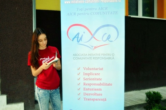 evelinn elena ciubotariu despre voluntariat 2