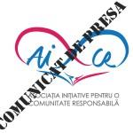 Comunicat de presă privind implicarea AICR în strângerea de semnături pentru modificarea Constituției în sprijinul familiei