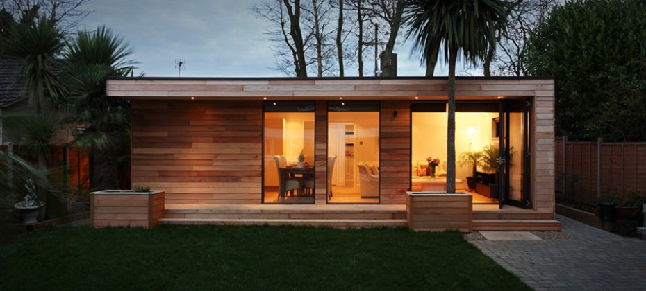Small Garden Shed Ideas