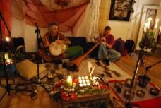 Musikernas hörna