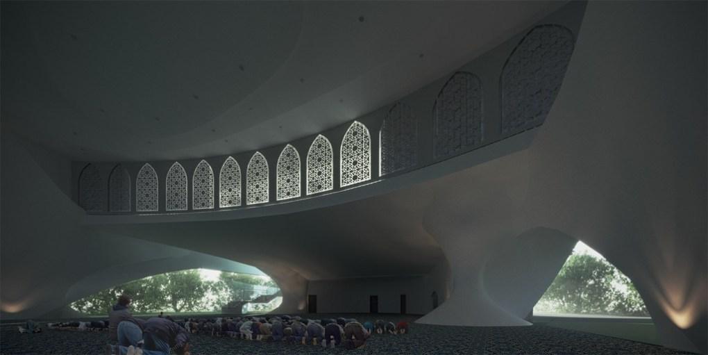 مسجد ٱلْفُلْكِ