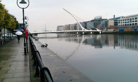 Beckett Bridge